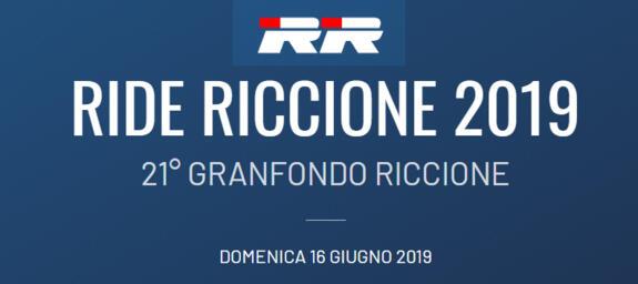 RIDE RICCIONE 2019 | 21° GRANFONDO RICCIONE | percorsi e circuiti per ciclisti dal mare alla collina