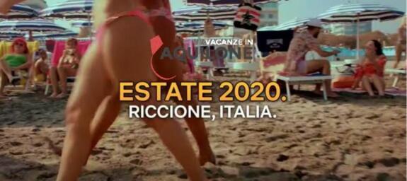SOTTO IL SOLE DI RICCIONE | Un'estate può davvero cambiare tutto | #FilmNetflix #NetflixItalia