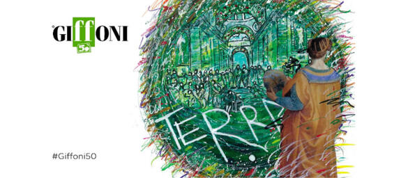 GIFFONI FILM FESTIVAL | #GIFFONI50 50 anni di Festival del cinema dei ragazzi a Riccione