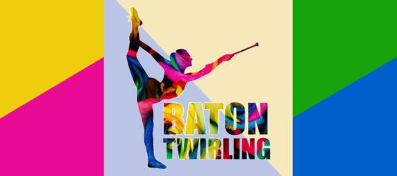 2021 World Baton Twirling Championship|Campionati mondiali di Twirling a Riccione