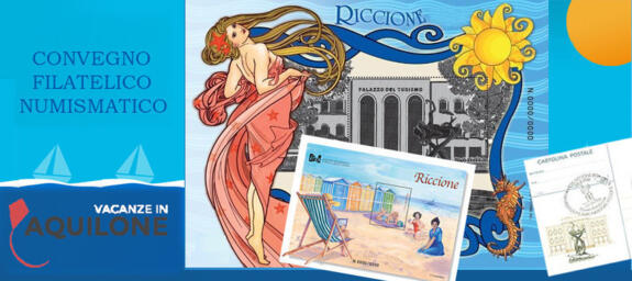 71° Convegno Filatelico Numismatico + tornei di carte Yu-Gi-Oh