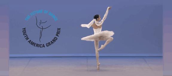 RICCIONE Stage di danza classica e contemporanea in collaborazione con YAGP Youth America Grand Prix
