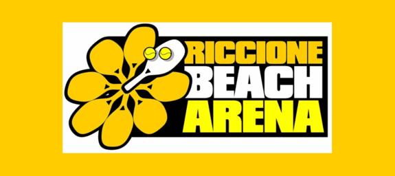 RICCIONE BEACH ARENA | Beach Tennis, Beach Volley e Basket | Tornei e corsi in spiaggia a Riccione