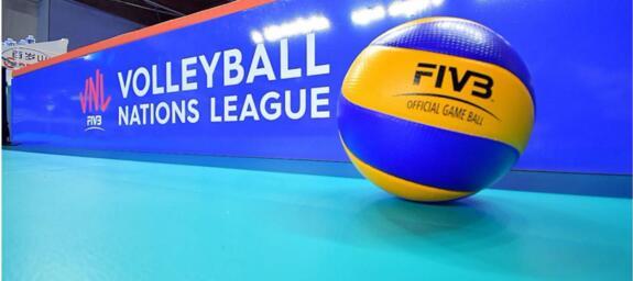 VOLLEYBALL NATIONS LEAGUE 2021 Femminile e Maschile nella bolla di Rimini