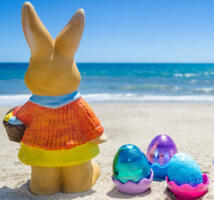 Easter Special Rimini Beach Hotel with full board all inclusive