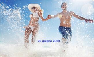 20. Juni 2020 Wiedereröffnung des DIANA Hotel Rimini
