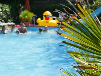 Sea Holidays in September Rimini, Hotel with Swimming Pool and Parking!