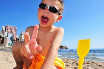 June Offer Hotel with Swimming Pool and Animation Children Free