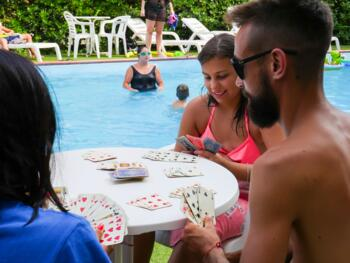 Offers in Rimini in September, Hotel with Animation, Pool Children free in All Inclusive