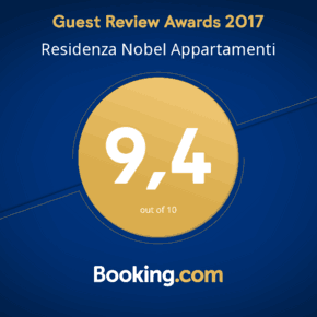 2018 AWARD WINNER BOOKING.COM
