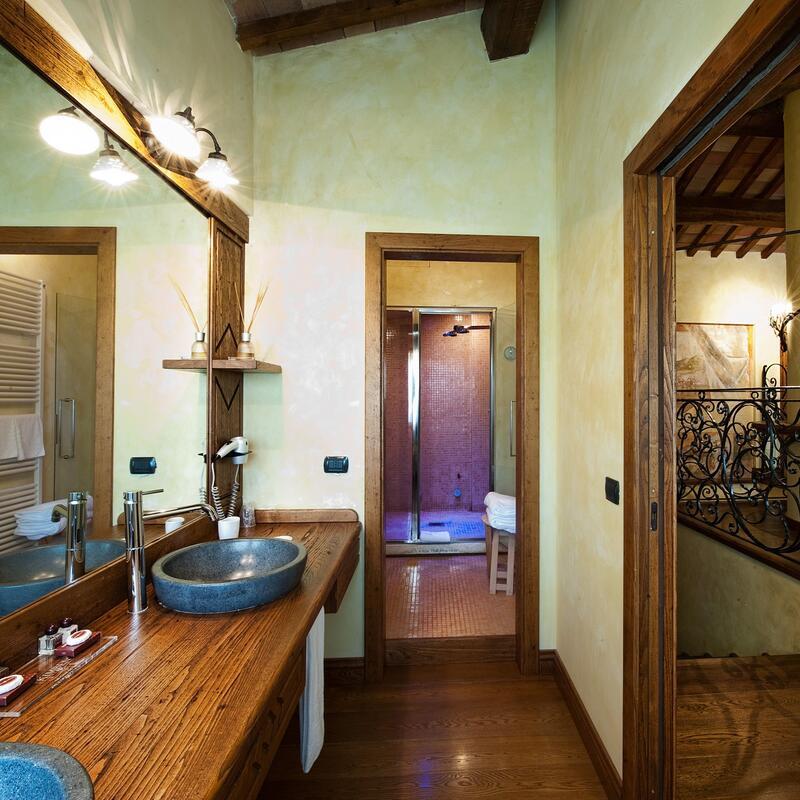 Luxury Private Kimben Spa: soggiorno + spa in esclusiva