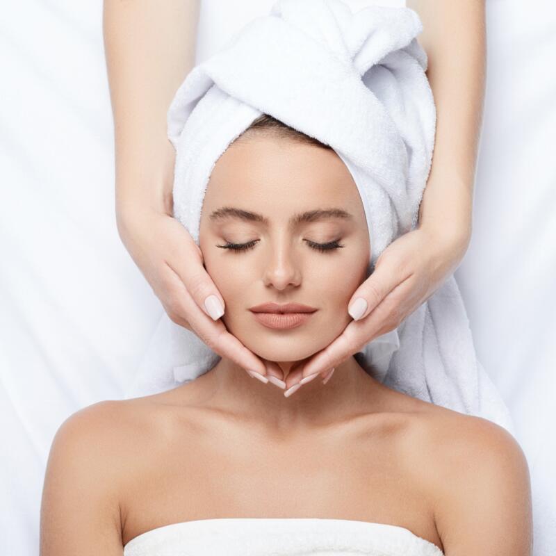 Fuga di benessere: 2 notti con ingresso Spa e massaggio relax