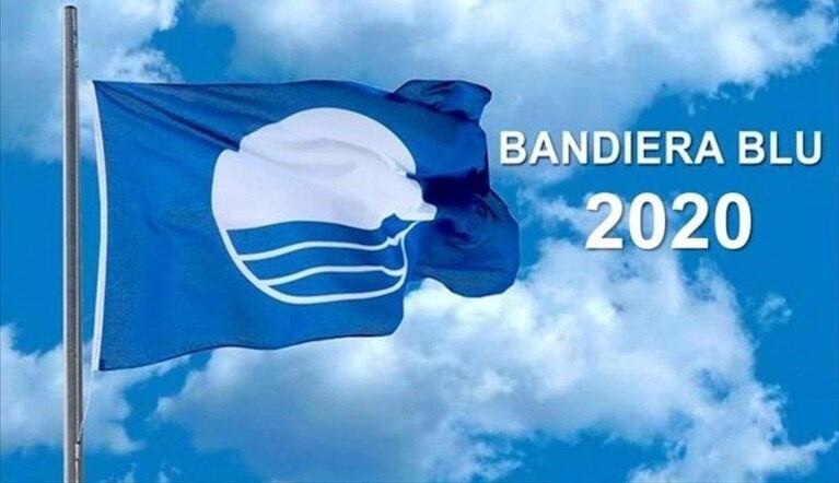 Sellia Marina Blue Flag 2020 ... for the third consecutive year