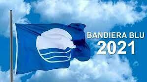 Sellia Marina Blue Flag 2021 ... for the fouth consecutive year