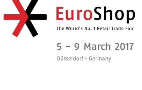 SOLDATI PRESENTS THE NEWS FROM THE 2017 EUROSHOP IN DÜSSELDORF