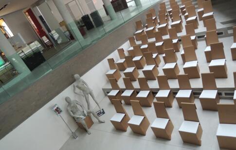 Inaugurazione di ExpoArea a Cerasolo: 'la green economy sbarca a Rimini'