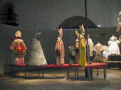 FELLINI ALL  'OPERA THE EXHIBITION