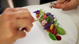 Gourmet Stay (Gourmet Tasting Dinner + Hotel Stay)