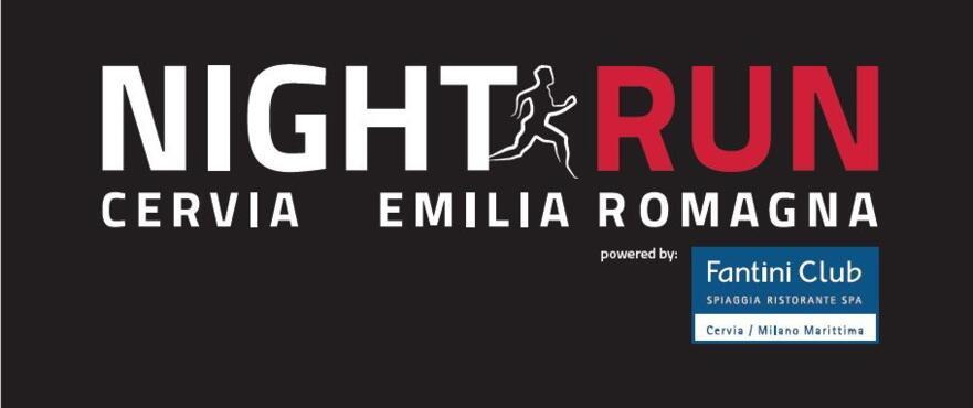 20 Settembre 2018 - Night Run 10 km Powered by Fantini Club