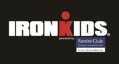 21 Settembre 2018 - IRONKIDS Powered by Fantini Club