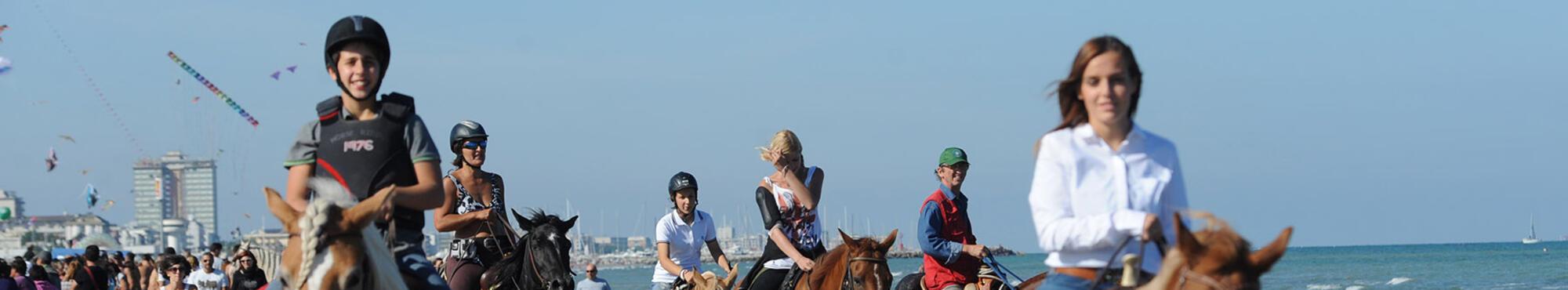 30-31 Marzo 2019 - A Cavallo del Mare - Rassegna Equestre ed. Primavera