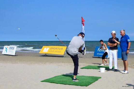 14 Settembre 2019 - 13° Challenger Beach Golf Fantini Club