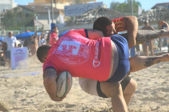 06 Luglio 2019 - Trofeo Italiano di Beach Rugby