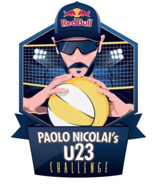 15 - 16 Giugno 2019:  Paolo Nicolai's U23 Challenge di Beach Volley