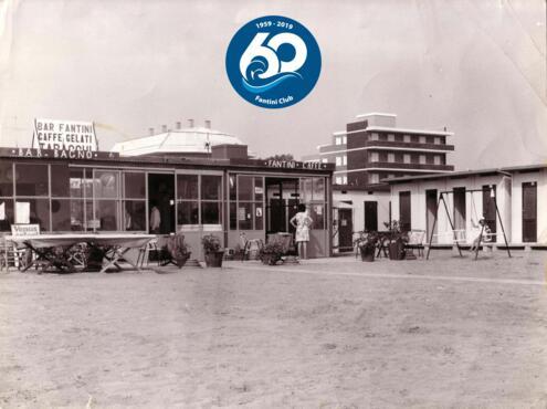 1959-2019: FANTINI CLUB FESTEGGIA I SUOI PRIMI 60 ANNI