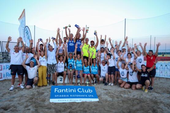 CS_24-06-2019_SI E' CONCLUSA LA GRANDE FESTA DEI 35 ANNI DEL BEACH VOLLEY