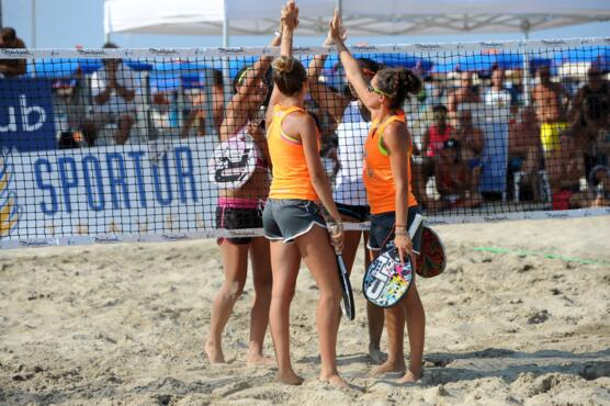 17 Agosto 2019 - Beach Tennis Cup Fantini Club