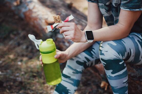 22 Agosto 2019 - Il cibo, un alleato per gli sportivi, con il Centro Medico Cervia