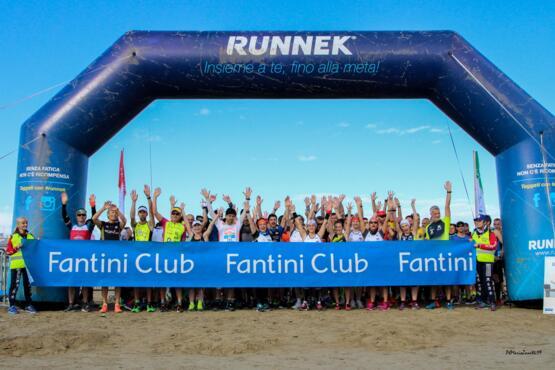 4-5 Aprile 2020 - V edizione Ecomaratona del Sale di Cervia
