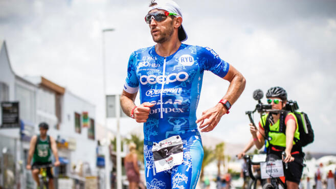 Dal 10 al 13 Aprile 2020 - Camp di triathlon con Alessandro Degasperi