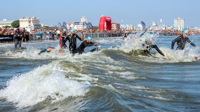 20 Settembre 2020 - 5150™Cervia Triathlon Emilia-Romagna