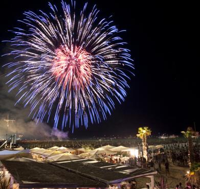 18 Aprile 2020 - Granfondo Beach Party