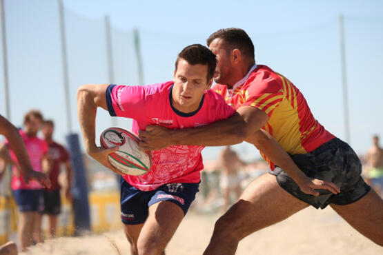 20 Giugno 2020 - Trofeo Italiano di Beach Rugby