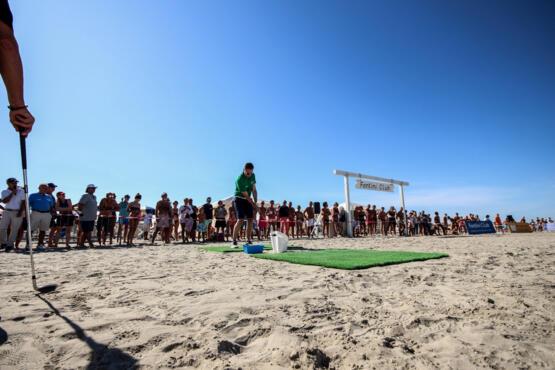 12 Settembre 2020 - 14° Challenger Beach Golf Fantini Club