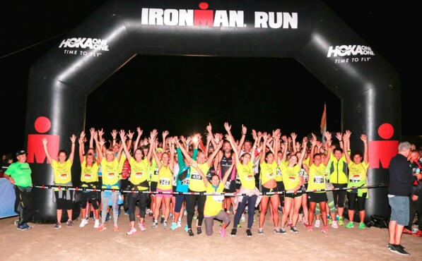 16 Settembre 2020 - 4ª Night Run 10 km