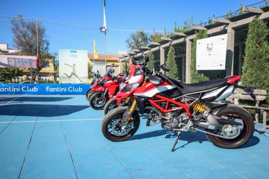 26-27 Settembre 2020 - 16° MOTORS BEACH SHOW - Auto 4x4 sulla spiaggia e moto Ducati