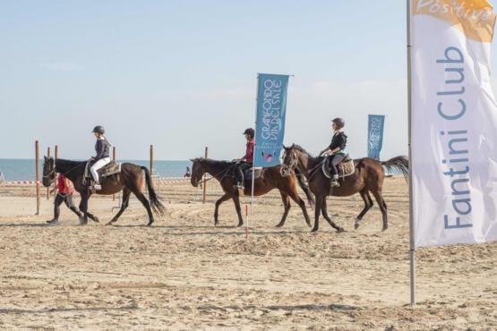 10-11 Ottobre 2020 - A Cavallo del Mare: 16° Rassegna Equestre sulla spiaggia