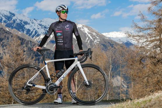 Dal 25 al 29 Marzo 2020 - Stage di Ciclismo a Cervia con Damiamo Cunego