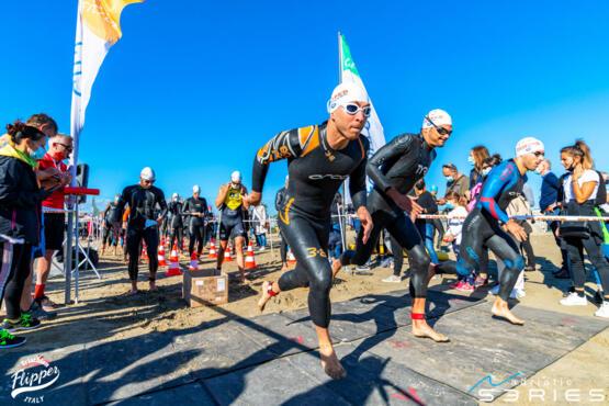Campionato Italiano di Triathlon Sprint