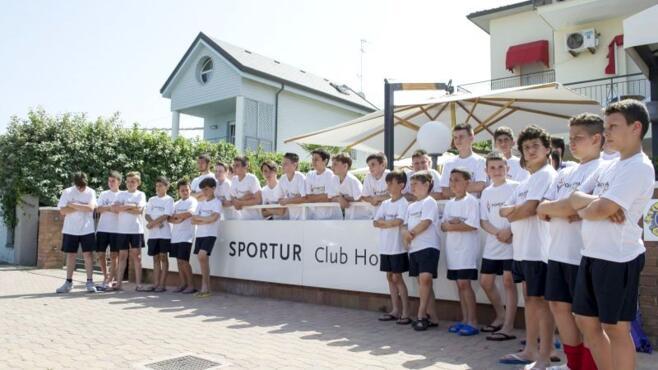 Accademia dei portieri di calcio