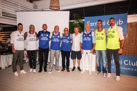 1° Memorial Piero Molducci- Beach Volley Master