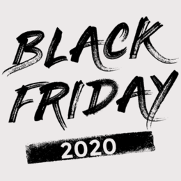 Black Friday 2020: hai già pensato alla tua strategia social?