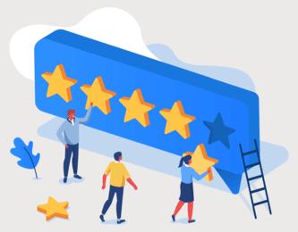 Importanza delle recensioni dei clienti: perché sono così importanti?