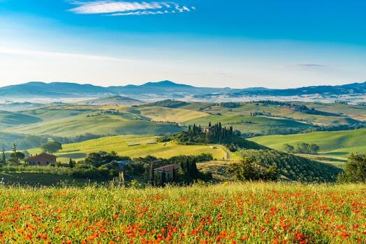 Long Stay  3 e 4  notti da € 249  benessere in Toscana