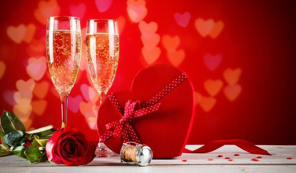 WEEK END ROMANTICO DI SAN VALENTINO ... DA 249 EURO