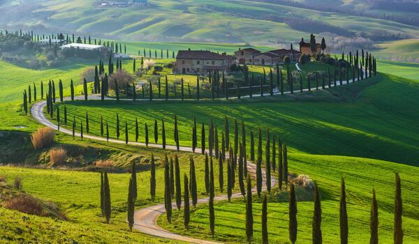 Ferragosto in Toscana tra Natura e Benessere... da 3 notti € 439 con cena e Massaggio